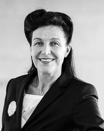 Bettina Reitz
